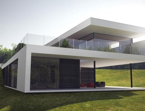 Villa Vista Alegre